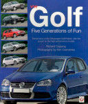 VW Golf: Five Generations of Fun