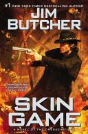 Skin Game: A Novel of the Dresden Files Pdf/ePub eBook