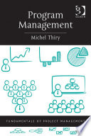 Program Management : between strategy and projects and as...