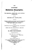 download ebook the scottish gallovidian encyclopedia pdf epub
