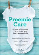 Preemie Care Book PDF
