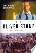 Ebook The Oliver Stone Encyclopedia Epub James Michael Welsh,Donald M. Whaley Apps Read Mobile