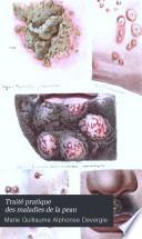Trait   pratique des maladies de la peau