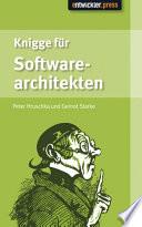 Knigge f  r Softwarearchitekten
