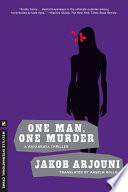 One Man  One Murder