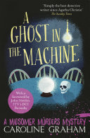 A Ghost in the Machine