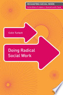 Doing Radical Social Work