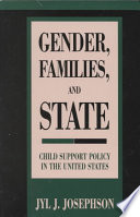 Gender  Families  and State
