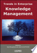 Trends In Enterprise Knowledge Management book