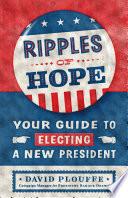 Ripples of Hope Book PDF