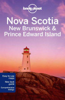 Nova Scotia  New Brunswick and Prince Edward Island