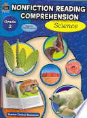 Nonfiction Reading Comprehension  Science  Grades 2 3