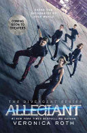 Allegiant Movie Tie in Edition