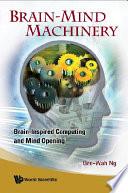 Brain Mind Machinery book