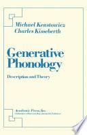 Generative Phonology