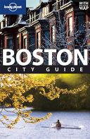 Boston  Con Pianta  Ediz  Inglese