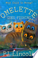 Omelette Goes Fishing American Tribe And Mystical Creatures