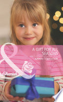 A Gift For All Seasons Mills Boon Cherish Summer Sisters Book 2  book