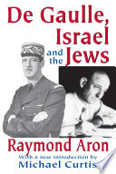 De Gaulle  Israel  and the Jews
