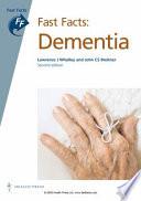 Fast Facts Dementia