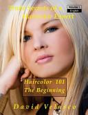 Haircolor 101   The Beginning