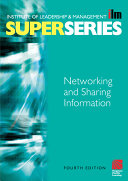 Networking and Sharing Information