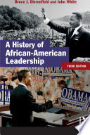 A History of African American Leadership