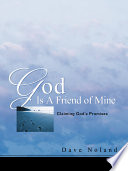 God Is a Friend of Mine
