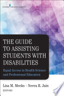 The Guide to Assisting Students With Disabilities