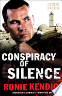 Conspiracy of Silence  The Tox Files Book  1