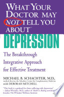 What Your Doctor May Not Tell You About Tm Depression