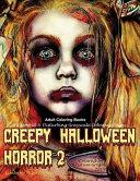 Horror Pdf 2 [Pdf/ePub] eBook