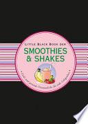 Das LBB der Smoothies   Shakes