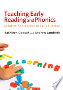 Teaching Early Reading and Phonics