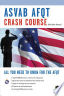 ASVAB AFQT Crash Course