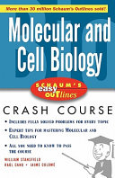 Schaum s Easy Outline Molecular and Cell Biology