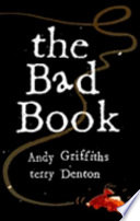 The Bad Book Book Cover