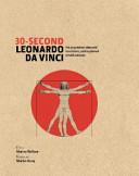 30 Second Leonardo Da Vinci