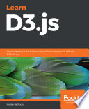 Learn D3 Js