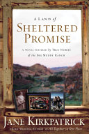 download ebook a land of sheltered promise pdf epub