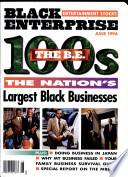 Black Enterprise