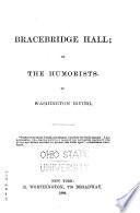 Works  Bracebridge Hall  the Crayon papers Book PDF