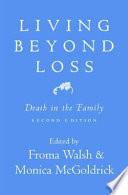 Living Beyond Loss Book PDF