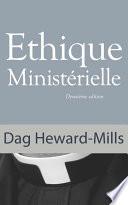 illustration Éthiques Ministérielles