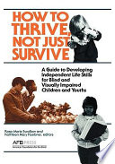 How To Thrive Not Just Survive