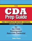 The CDA Prep Guide