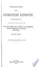 The Southwestern Reporter Book PDF