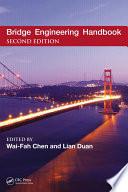Bridge Engineering Handbook Five Volume Set