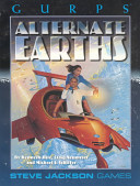 Gurps Alternate Earths