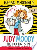 Judy Moody M D Book 5